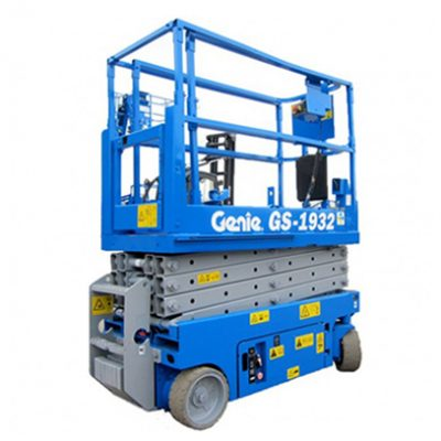Personnel Scissor Lifts