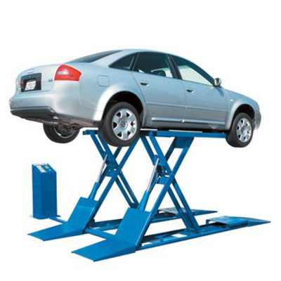 Automotive Lifts & Jacks