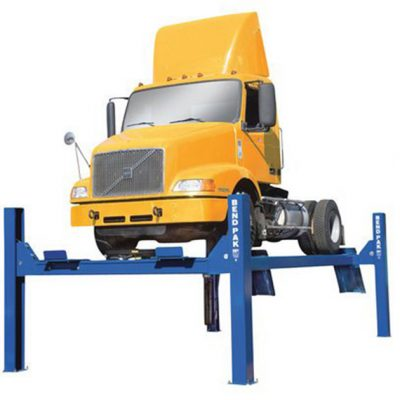 Heavy Duty Lifts