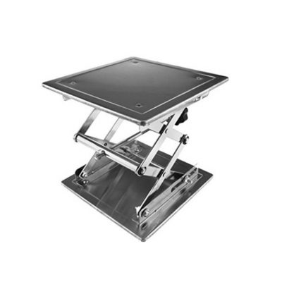 Lab Scissor Tables